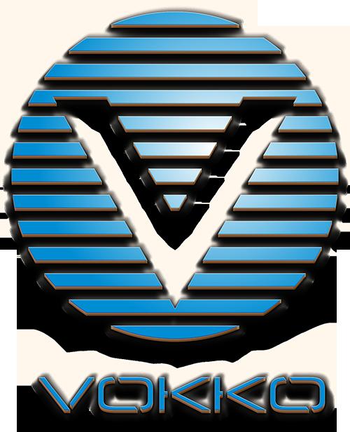 Vokko - дорожная инфраструктура