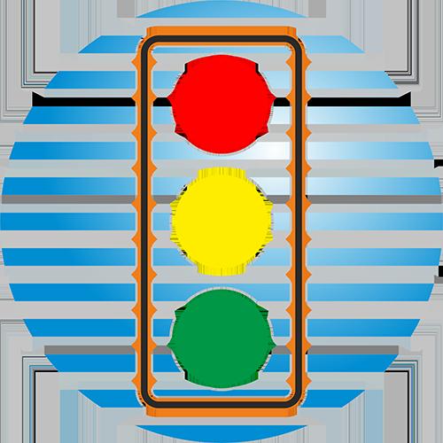 Светофоры и контролеры